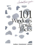 101 Windows Tips Tricks