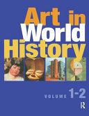 Art in World History Book PDF