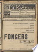 1 juni 1900