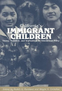 California's Immigrant Children