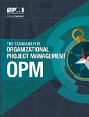 Standard for Organizational Project Management (OPM) Pdf/ePub eBook