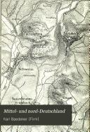 Mittel- und nord-Deutschland