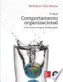 Comportamento Organizacional - 6.ed.