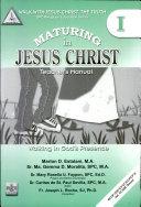 maturing in jesus christ