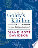 Goldy s Kitchen Cookbook