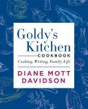 Pdf Goldy's Kitchen Cookbook Telecharger