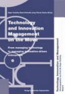 Technology and Innovation Management on the Move