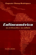 Latinoamerica  su civilizacion y su cultura Book