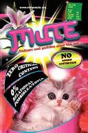 Mute Magazine - Vol 2 #8