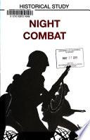 Night Combat Book