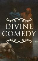 Divine Comedy Pdf/ePub eBook