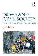 News and Civil Society Pdf/ePub eBook
