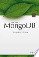 MongoDB  : Der praktische Einstieg