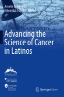 Advancing the Science of Cancer in Latinos Pdf