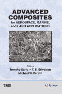 Advanced Composites for Aerospace, Marine, and Land Applications [Pdf/ePub] eBook
