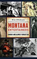 Montana Entertainers