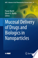 Mucosal Delivery of Drugs and Biologics in Nanoparticles Book