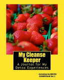 My Cleanse Keeper