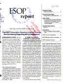 ESOP Report Book