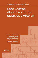 Core-Chasing Algorithms for the Eigenvalue Problem
