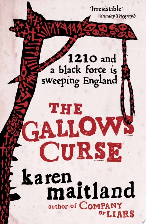 The Gallows Curse banner backdrop