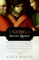 God's Secret Agents Pdf/ePub eBook