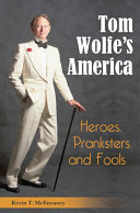 Tom Wolfe's America