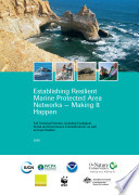 Establishing Resilient Marine Protected Area Networks   Making it Happen