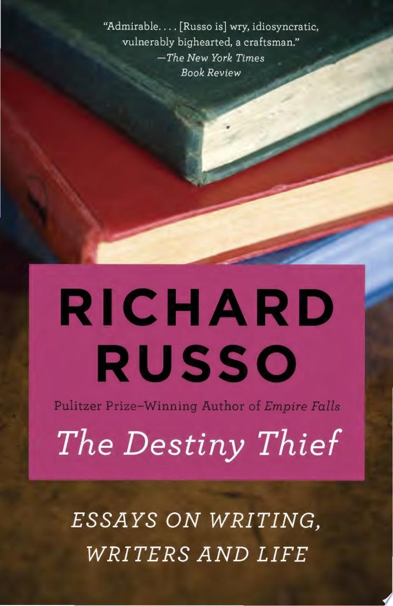 The Destiny Thief