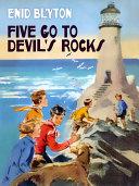 Pdf Five Go to Demon's Rocks Telecharger