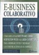 E-business corporativo