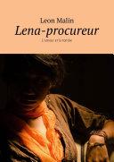 Pdf Lena-procureur. L'amour et la tombe Telecharger