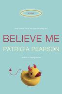 Believe Me Book PDF