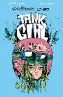 Everybody Loves Tank Girl #3 [Pdf/ePub] eBook