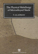 The Physical Metallurgy of Microalloyed Steels Book