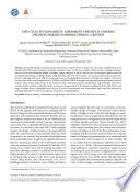 Life Cycle Sustainability Assessment For Multi Criteria Decision Making In Bridge Design  A Review