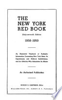 The New York Red Book  , Bände 64-65;Bände 69-78;Bände 80-81;Band 83;Band 86