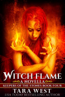 Witch Flame Book