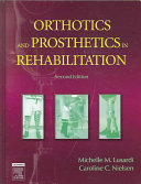 Orthotics and Prosthetics in Rehabilitation Book