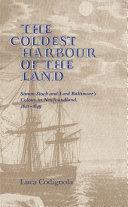 Coldest Harbour in the Land [Pdf/ePub] eBook