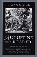 Pdf Augustine the Reader