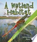 A Wetland Habitat Book PDF