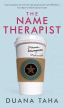 The Name Therapist Pdf/ePub eBook