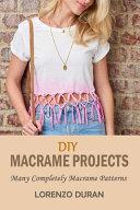 DIY Macrame Projects