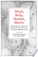Mind Body Motion Matter