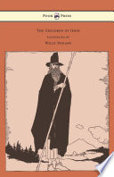 The Children of Odin   Illustrated by Willy Pogany