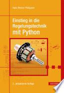 Einstieg in die Regelungstechnik mit Python