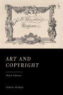 Art and Copyright Pdf/ePub eBook
