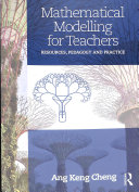 Mathematical Modelling for Teachers Book