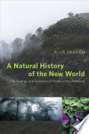 A Natural History Of The New World Book PDF
